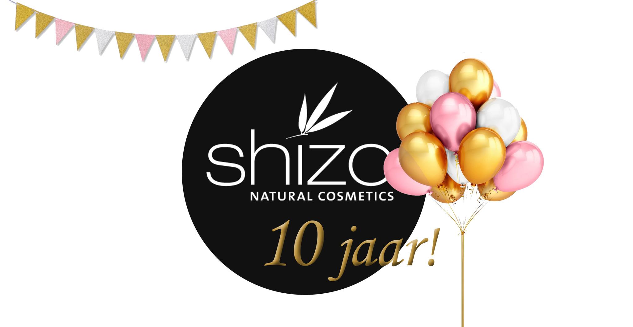 10 Jaar Shizo.nl