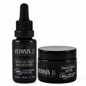 Antonin .B Butter & Serum Haircare Duo
