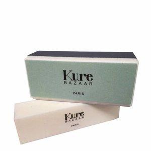Kure Bazaar Natural Nail Treatment Blocks