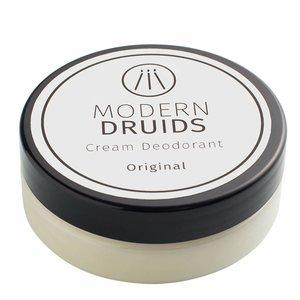 Modern Druids Natural Cream Deodorant Original