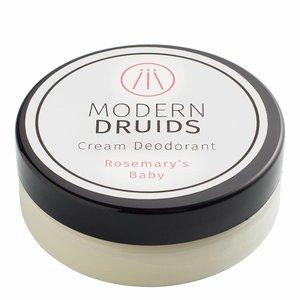 Modern Druids Natural Cream Deodorant Rosemary's Baby