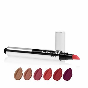 Studio 78 Paris Liquid Lipstick