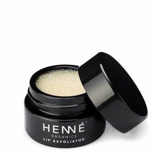 Henné Organics Lavender Mint Lip Exfoliator