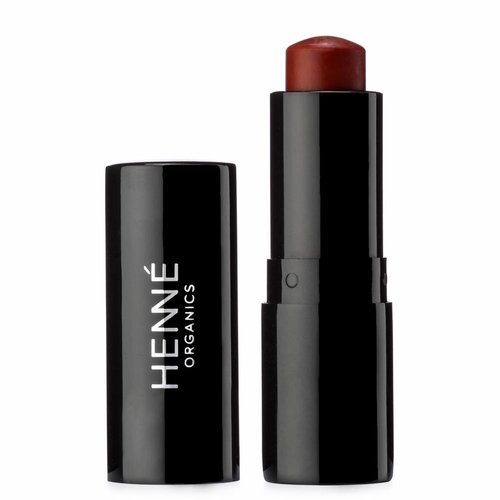 Henné Organics Luxury Lip Tint Intrigue