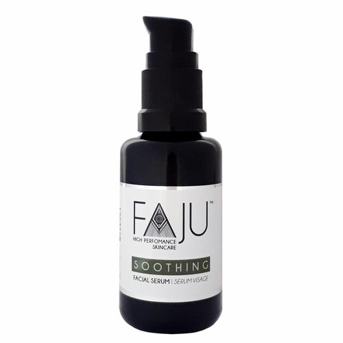 FAJU Skincare Soothing Facial Serum