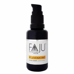 FAJU Skincare Rejuvenating Facial Serum