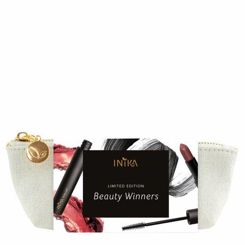Inika Beauty Winners Gift Set