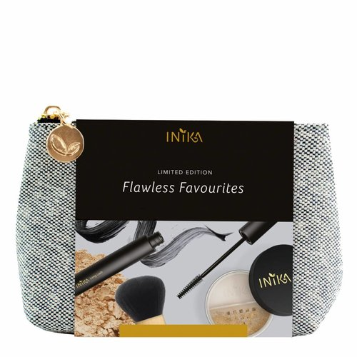Inika Flawless Favourites Gift Set