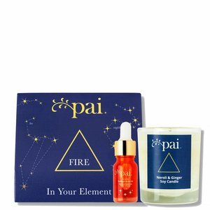 Pai Skincare Astrological Gift Set FIRE