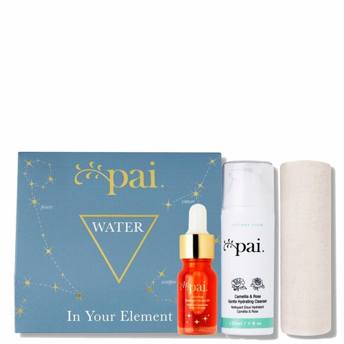 Pai Skincare Astrological Gift Set WATER