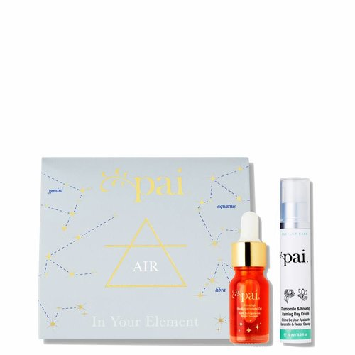 Pai Skincare Astrological Gift Set AIR