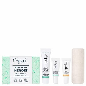 Pai Skincare Try Pai Sensitive Skin Kit