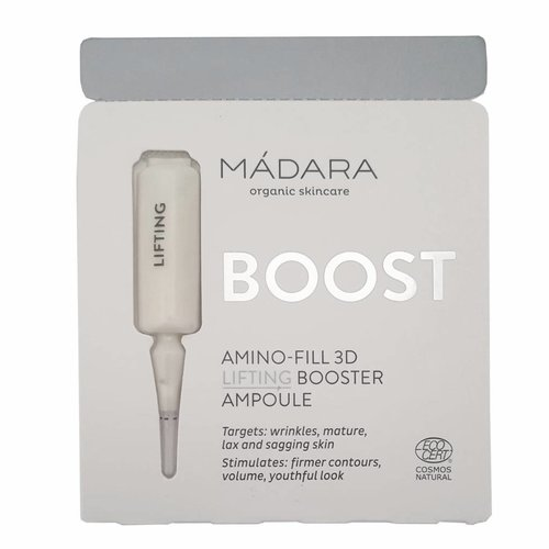 Madara Amino-Fill 3D Lifting Booster Ampoule