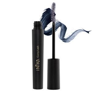 Inika Curvy Lash Vegan Mascara BLUE