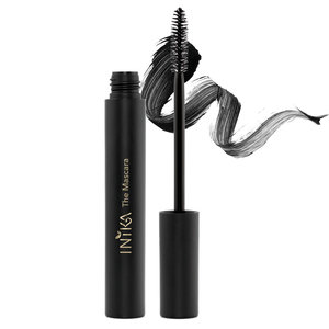 Inika The Mascara - Certified Organic BLACK