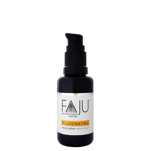 FAJU Skincare Rejuvenating Facial Serum 15ml