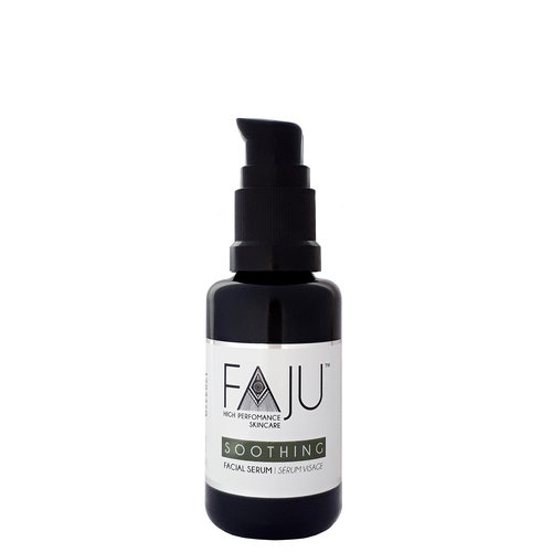 FAJU Skincare Soothing Facial Serum 15ml