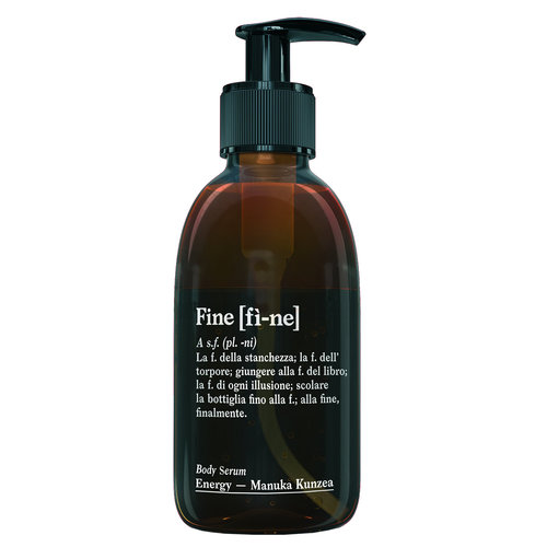 Fine Body Serum ENERGY 200ml