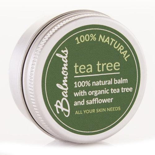 Balmonds Tea Tree Balm