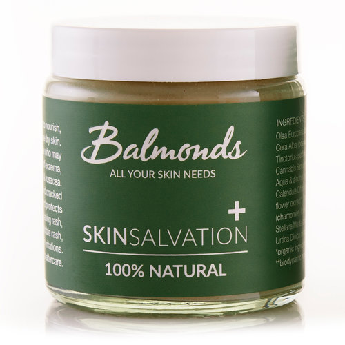 Balmonds Skin Salvation 120ml