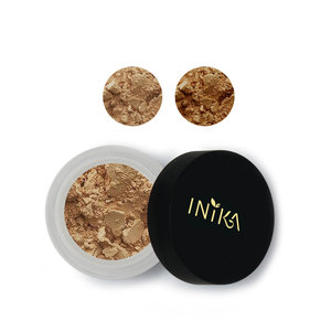 Inika Loose Mineral Bronzer SAMPLE