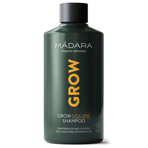 Madara Grow Volume Shampoo