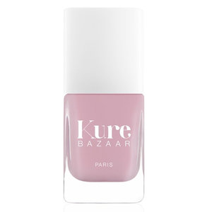Kure Bazaar French Rose Glow 10-Free Nail Polish