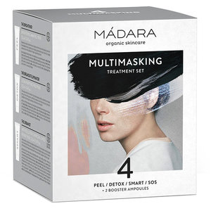 Madara MultiMasking Treatment Set