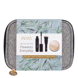 Inika Limited Edition Flawless Everyday