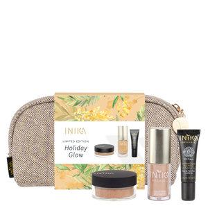 Inika Limited Edition Holiday Glow