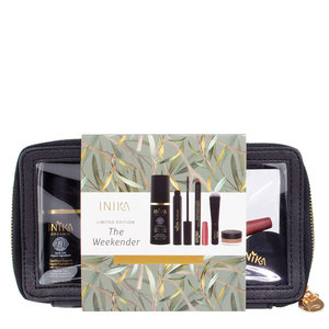 Inika Limited Edition The Weekender