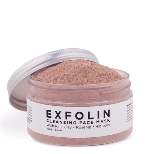 Exfolin Cleansing Face Mask