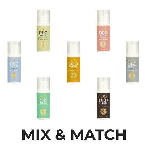 The Ohm Collection Mix & Match MINI Set