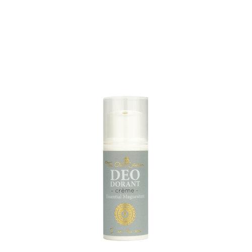 The Ohm Collection DEOdorant Crème Essential Magnesium MINI