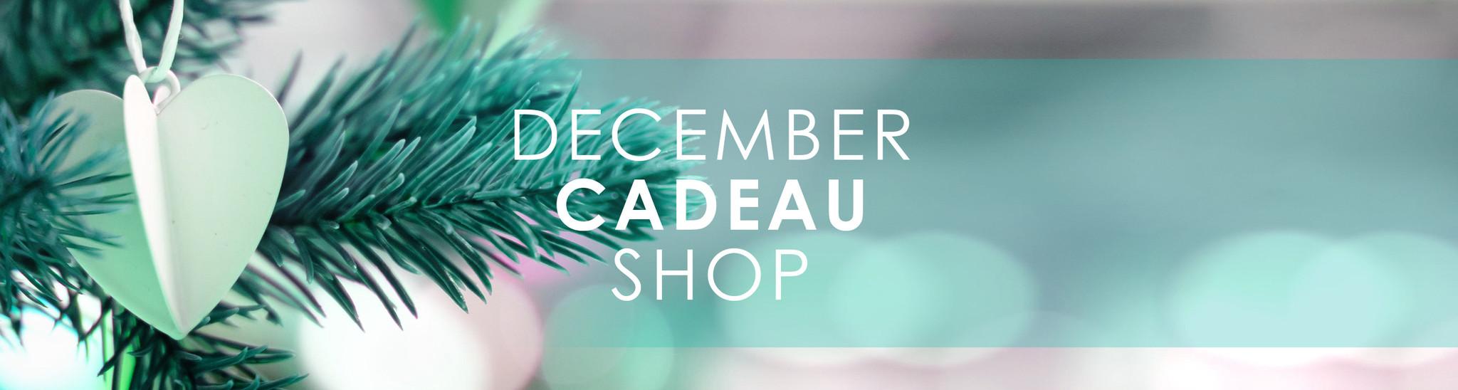 December Cadeau Shop