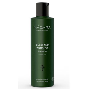Madara Shampoo Gloss & Vibrancy