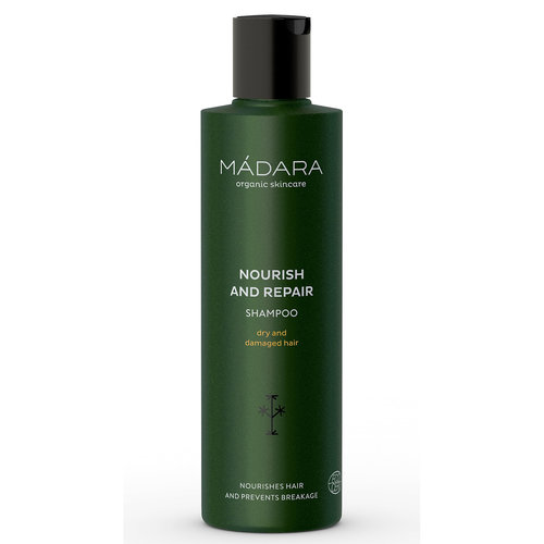 Madara Shampoo Nourish & Repair