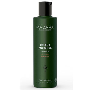 Madara Shampoo Colour & Shine