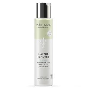 Madara Bi-Phase Makeup Remover Hyaluronzuur