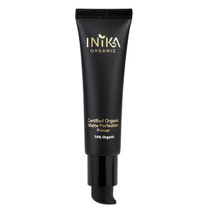 Inika Certified Organic Matte Perfection Primer