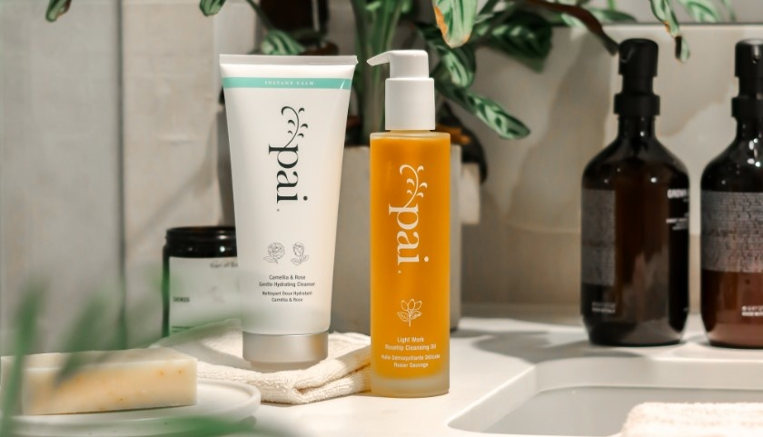 Pai Skincare Cleansing Oil