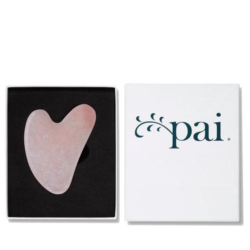 Pai Skincare Rose Quartz Gua Sha