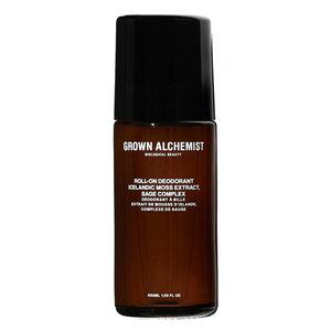 Grown Alchemist Natural Roll On Deodorant