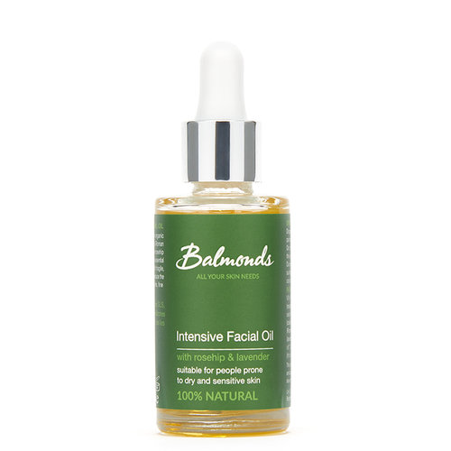 Balmonds Intensive Facial Oil