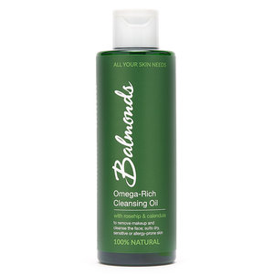 Balmonds Omega Rich Cleansing Oil