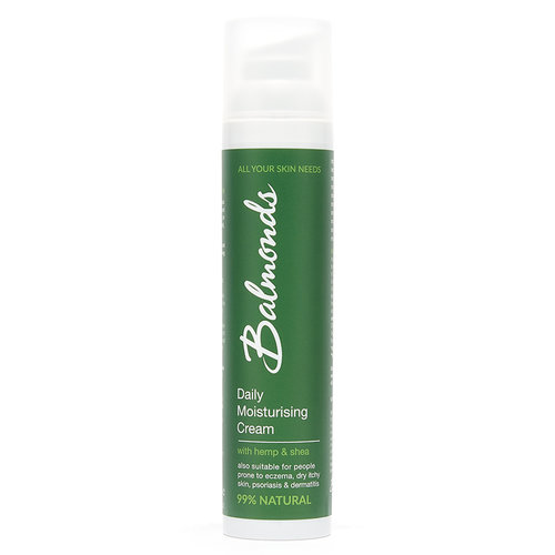 Balmonds Daily Moisturising Cream 100ml