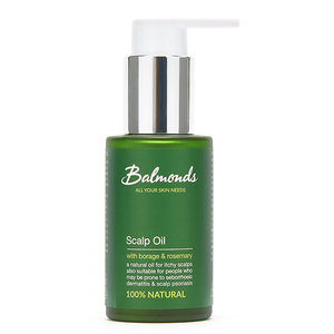 Balmonds Scalp Oil