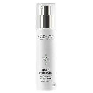 Madara Deep Moisture Regenerating Night Cream