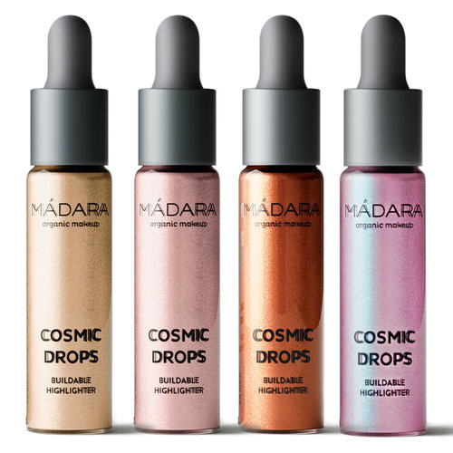 Madara Cosmic Drops Buildable Highlighter