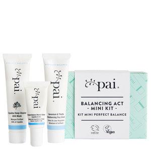 Pai Skincare Balancing Act Mini Kit